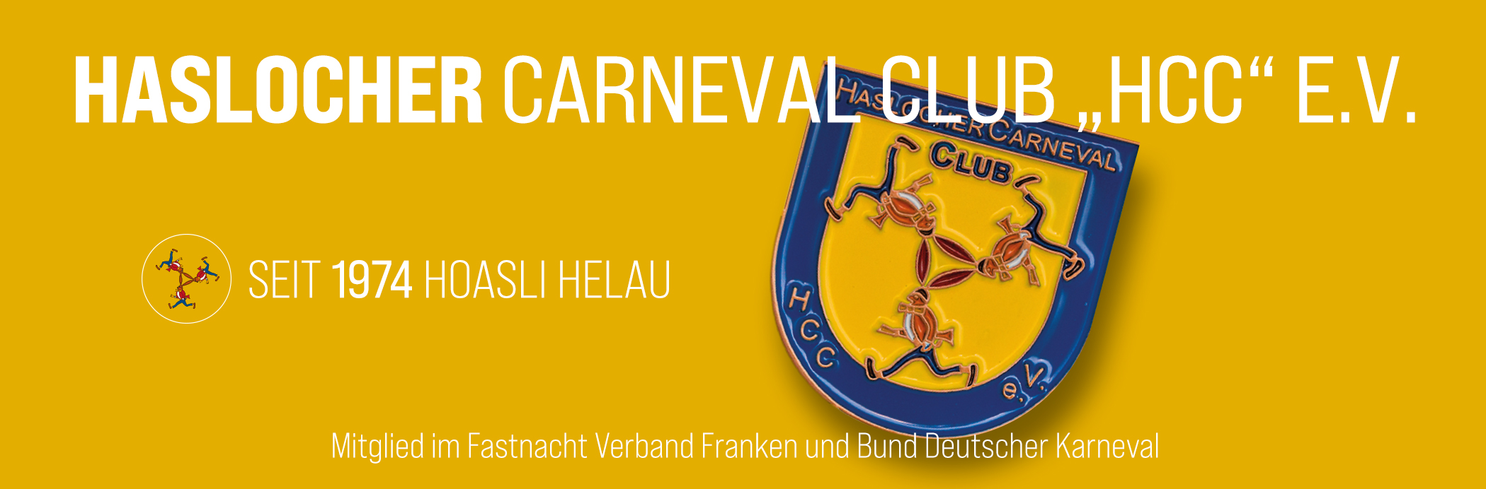 Haslocher Carneval Club e.V.